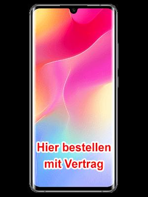 o2 - Xiaomi Mi Note 10 lite hier bestellen