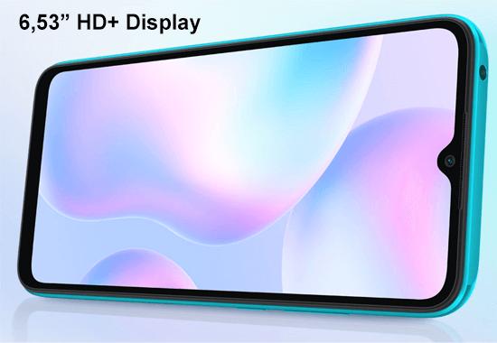 Display vom Xiaomi Redmi 9A