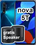 o2 - Huawei nova 5T