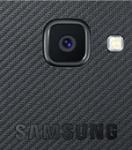 Kamera vom Samsung Galaxy Xcover 4s