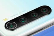 Kamera vom Xiaomi Redmi Note 8T