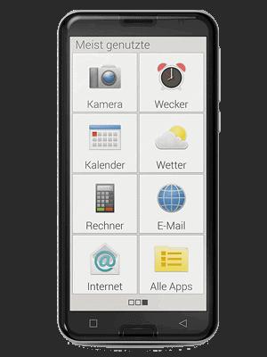 o2 - Emporia Smart 3 - Apps