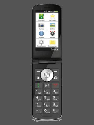 o2 - Emporia Smart Touch - Apps