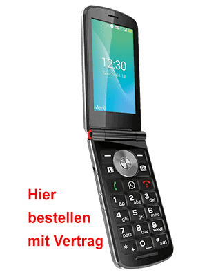 o2 - Emporia Smart Touch bestellen