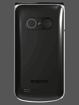 o2 - Emporia Smart Touch - hinten (zusammengeklappt)