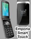 o2 - Emporia Smart Touch