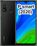 o2 - Huawei P Smart 2020