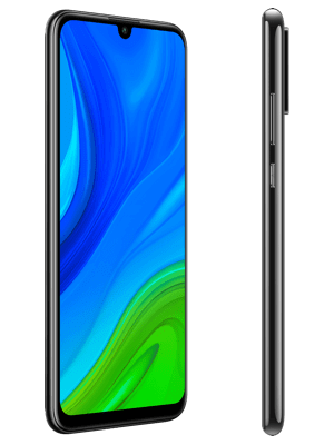 o2 - Huawei P Smart 2020 (schwarz / seitlich)
