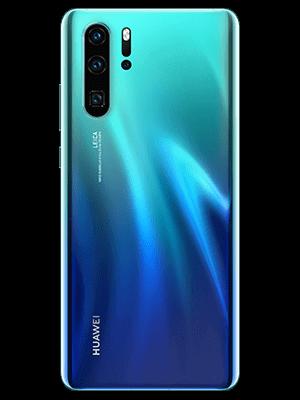 o2 - Huawei P30 Pro New Edition (aurora / hinten)