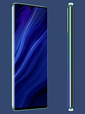 o2 - Huawei P30 Pro New Edition (aurora / seitlich)