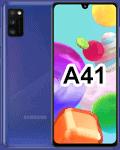 o2 - Samsung Galaxy A41