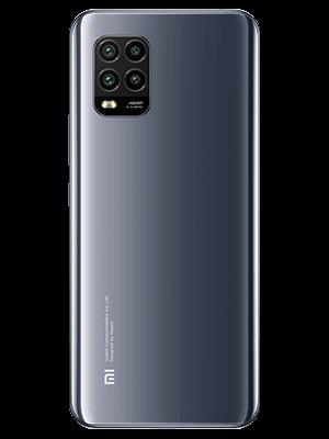 o2 - Xiaomi Mi 10 lite 5G (grau / hinten)