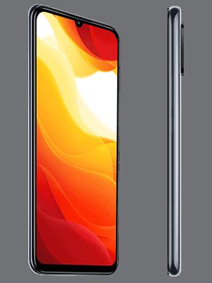 o2 - Xiaomi Mi 10 lite 5G (grau / seitlich)