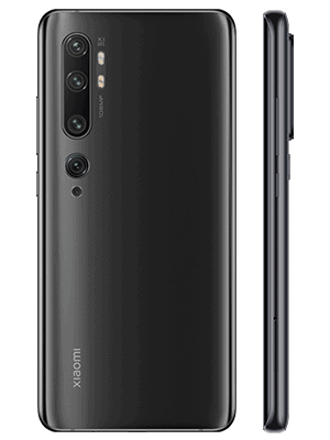 o2 - Xiaomi Mi Note 10 Pro - schwarz
