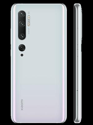 o2 - Xiaomi Mi Note 10 Pro - weiß