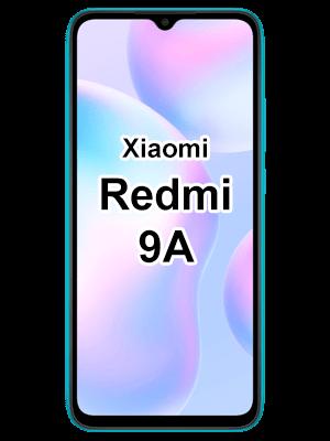 o2 - Xiaomi Redmi 9A
