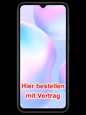 o2 - Xiaomi Redmi 9A hier bestellen