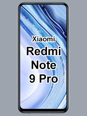 o2 - Xiaomi Redmi Note 9 Pro