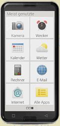 Display vom Emporia Smart 3