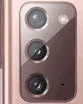 Kamera vom Samsung Galaxy Note20