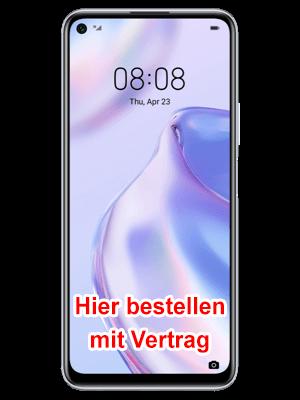 o2 - Huawei P40 lite 5G hier bestellen