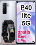 o2 - Huawei P40 lite 5G