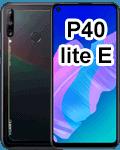 o2 - Huawei P40 lite E