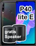 o2 - Huawei P40 lite