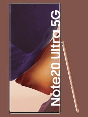 o2 - Samsung Galaxy Note20 Ultra 5G