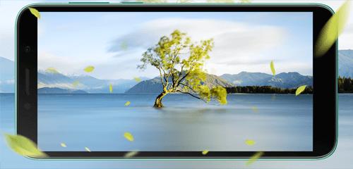 Display vom Huawei Y5p