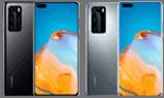 Huawei P40 und Huawei P40 Pro