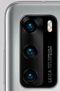 Kamera vom Huawei P40