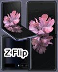 o2 - Samsung Galaxy Z Flip