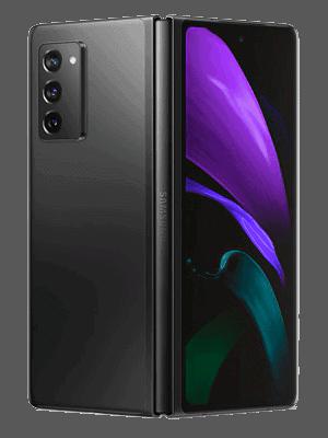 o2 - Samsung Galaxy Z Fold2 5G (schwarz)