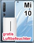 o2 - Xiaomi Mi 10 mit gratis Luftbefeuchter (Mi Humidifier)
