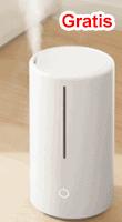 Gratis Xiaomi Mi Humidifier (Luftbefeuchter)