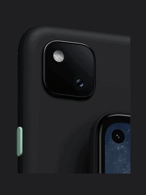 o2 - Google Pixel 4a (Kameras)