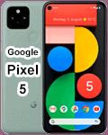 o2 - Google Pixel 5
