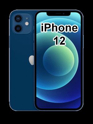 o2 - iPhone 12 von Apple