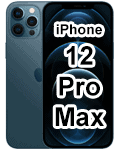 o2 - iPhone 12 Pro Max von Apple