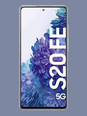 o2 - Samsung Galaxy S20 FE 5G