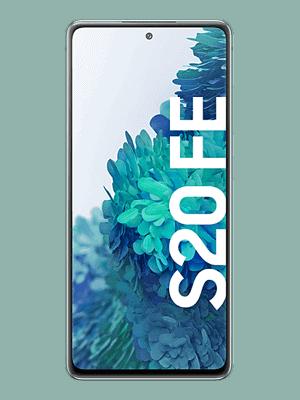 o2 - Samsung Galaxy S20 FE