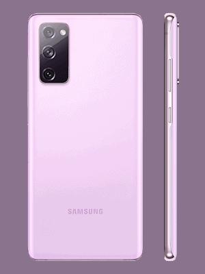 o2 - Samsung Galaxy S20 FE (lila lavendel / cloud lavender)
