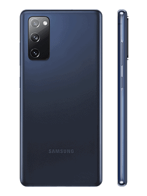 o2 - Samsung Galaxy S20 FE (blau / cloud navy)