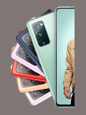 o2 - Samsung Galaxy S20 FE (Farbauswahl)