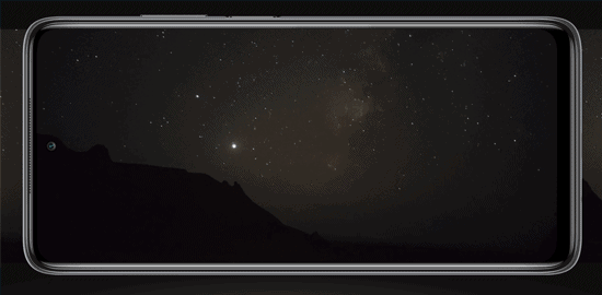 Display vom Xiaomi Mi 10T Lite