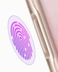 Fingerabdrucksensor des Huawei P smart 2021
