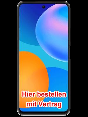 o2 - Huawei P smart 2021 hier bestellen