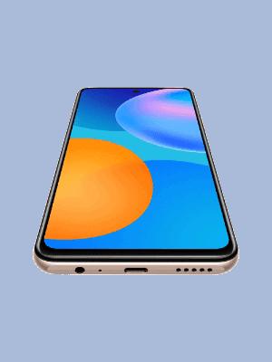 o2 - Huawei P smart 2021 - Ansicht von unten