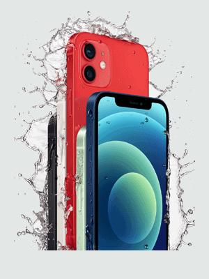 o2 - Apple iPhone 12 mini - wasserfest